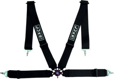 4 Point Harness