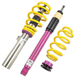 KW Variant 1 Inox-Line Coilovers - Astra G Coupe/Convertible