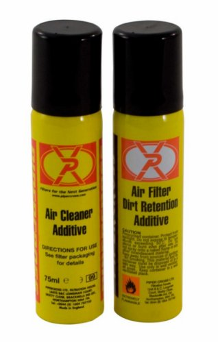 Pipercross Air Filter Cleaning Kit